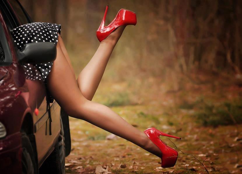 ножки фото