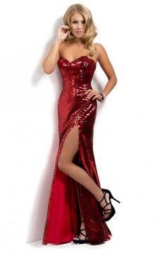 hot-red-sequin-shimmer-sweetheart-slit-prom-dress-P7810-621x960