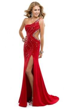 red-cutout-one-shoulder-sequin-crystal-evening-gown-P9884-621x960